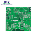 Hole Plating Tg130 Fr4 1.0mm Double Sided PCB