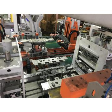 laser welding assembly line for drum