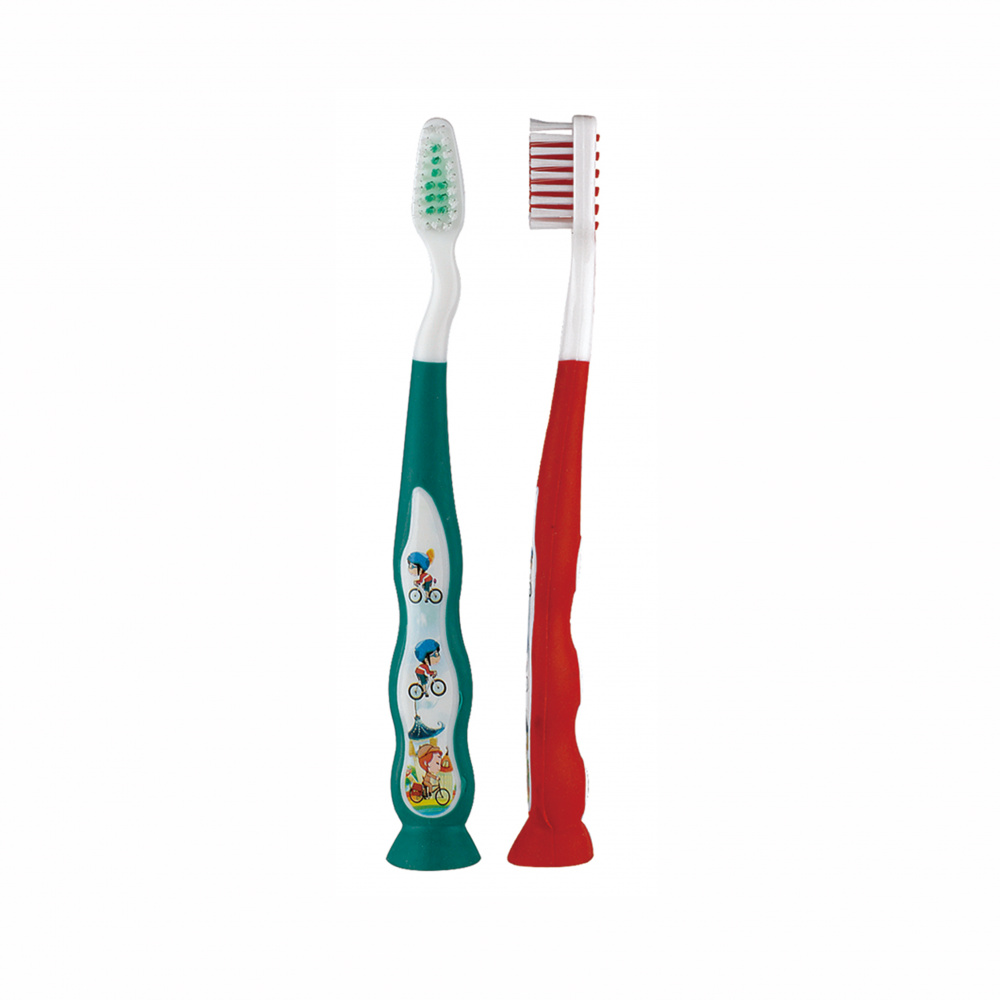 Toothbrush Oral Care