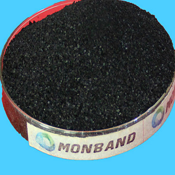 Granular Potassium Humate for alkaline soil