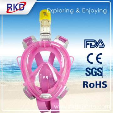 Hot seller diving equipment snorkeling accessories