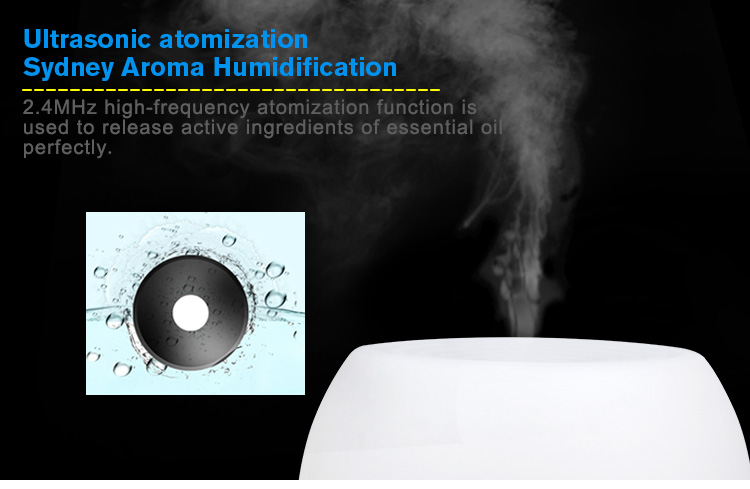 smart home humidifier