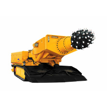Hard Rock Drilling Coal Mine Roadheader