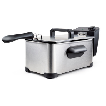 4L French Fries Deep Fryer