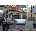 New type PP Spunbond nonwoven fabric making machine, model S/SS