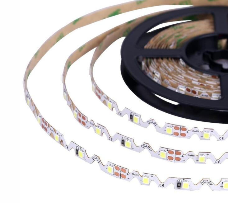 Backlight special S shape SMD2835 Strip
