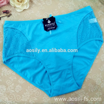 AS-8002 ladies panty brand names sexy underwear women briefs
