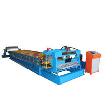 High Quality Automatic Steel Sheet Tile Making Machine