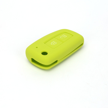 Silicone Protective Cover For Nissan Car Key