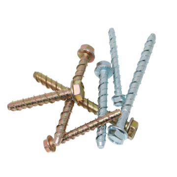 Concrete Screw Bolt Masonry Anchor