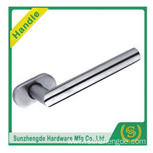 BTB SWH104 Lever Ironmongery Door Handle With Locker Plate