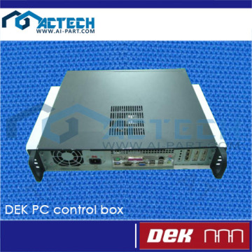 DEK Printer Computer Control Box