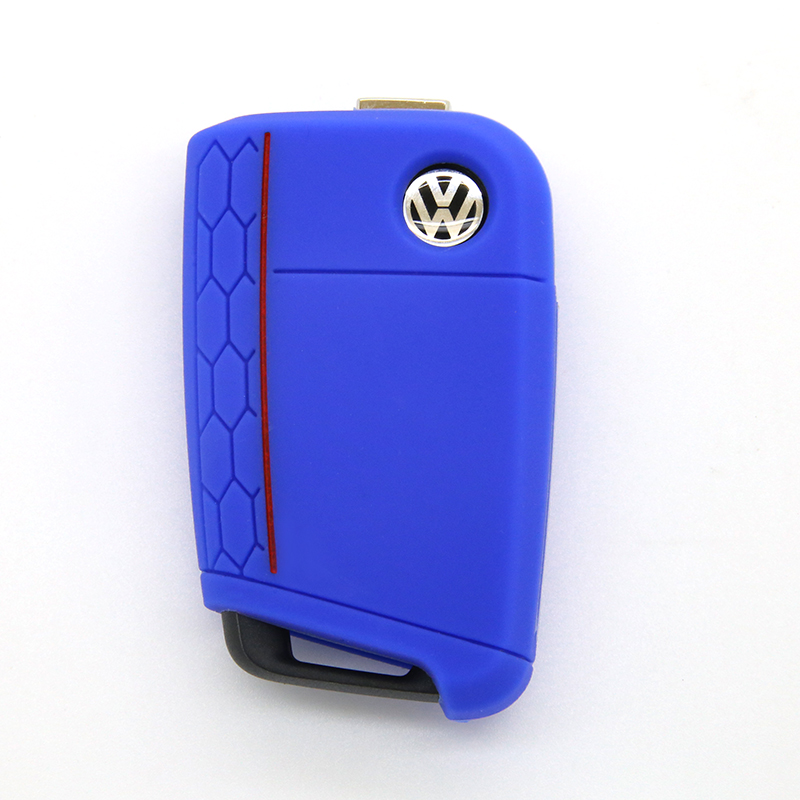 VW Golf 7 MK7 key cover