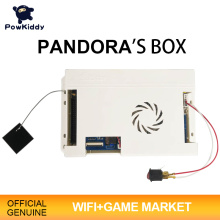 Pandora New Games 3D 2448 In 1 Box Family-Version Arcade Cabinet HD Video Jamma HD VGA Console Gamepad Motherboard FBA MAME PS