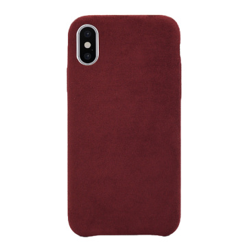 2020 New Leather Phone Case for Iphone X