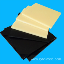 Thermoforming Plastic High Gloss ABS Sheet