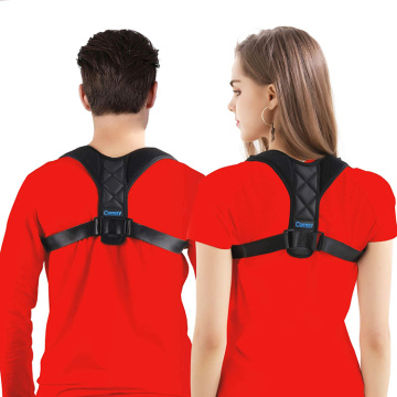 Upper Back Brace Correction Belt For Men