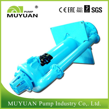 High Pressure Carbon Transfer Slurry Pump