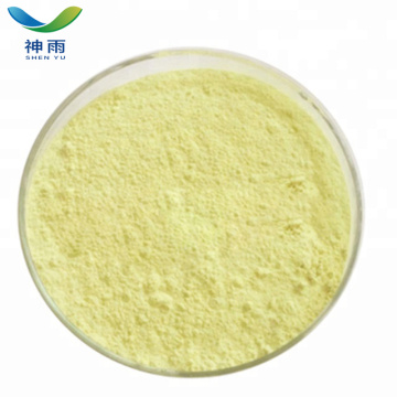 Organics Chemical Iodoform Cas 75-47-8