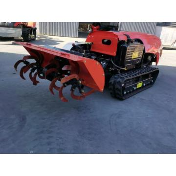 Crawler Tractor for agriculture