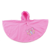 Customized Plsastic PVC Child Raincoat Kid Rain poncho