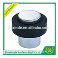 SDH-010 Hot sale stainless steel door stopper with big rubber