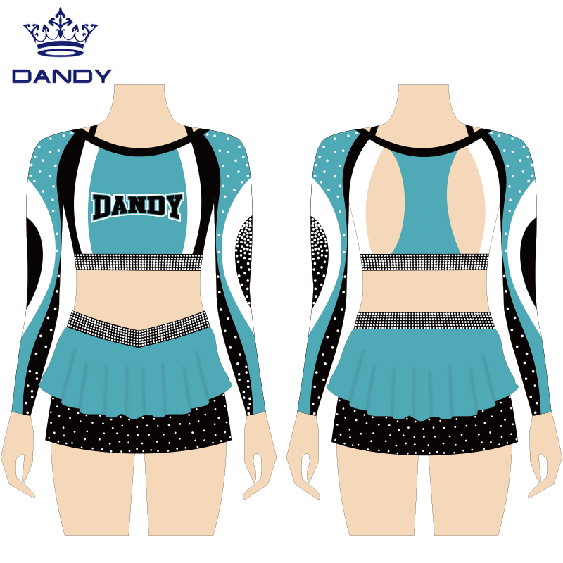 cheerleading outfits australia