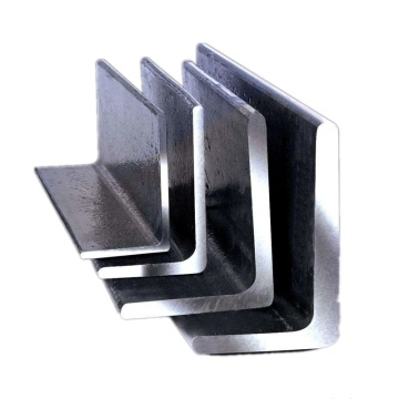 Steel grade Q235 galvanized angle iron