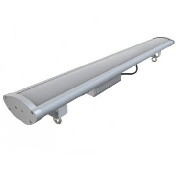 40W LED lineárny Tri-Proof Light IP65