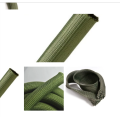Oil Resistance Nomex Braided Sleeving