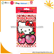 Hello Kitty Sticky Notes