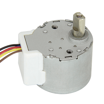 24BYJ48-187D Air Conditioner Motor - MAINTEX