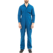 Fire Retardant Overall Suit