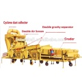 Grain Cleaner Seed Cleaning Machine for Wheat Maize