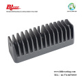 Customized Extruded Aluminum Heatsink for led lamp