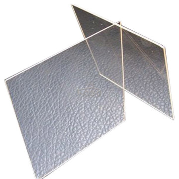 Polycarbonate Roofing Board Single Wall Lexan Solid Sheet