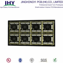 4 Layer Shengyi Fr-4 HDI PCB for Medical Equipment