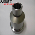 OEM precision mold components punch with hole