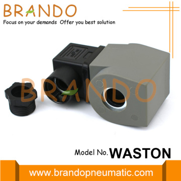 Waston Type Pulse Valve Repair Kit Solenoid Coil