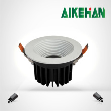 injection molding junction box led ceiling spotlight