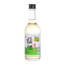 Plum wine Gui Mei fruit wine