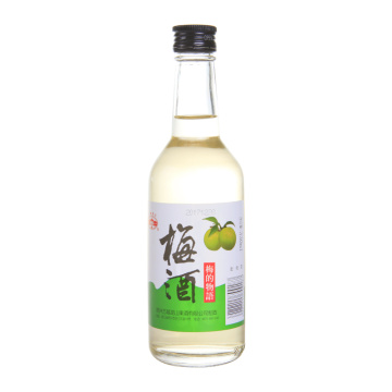 Shaoxing Plum wine Gui Mei fruit wine