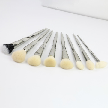 Private Label Professional 24 pcs makeup brush set