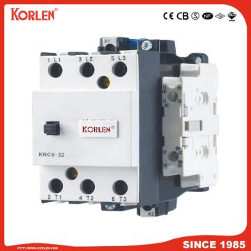 High Quality Electrical AC contactor KNC8 CE 1000V