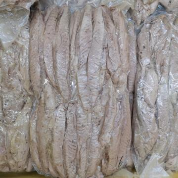 Bqf Pre-cooked Tuna Loins For Canning