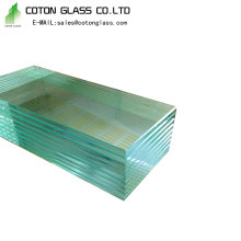 Safety Glass In Bathrooms