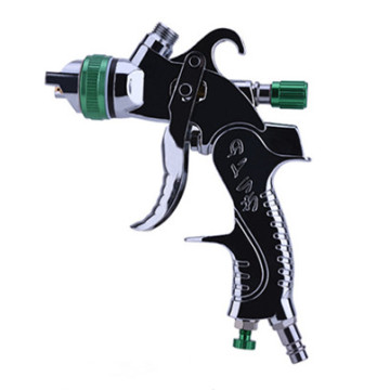 Air Powered Gravity Feed Hvlp paint Spray Gun