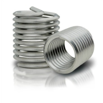 M16 stainless steel coil thread insert