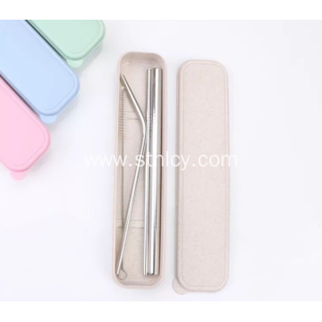 304 Super Cool Stainless Steel Tube Plastic Box