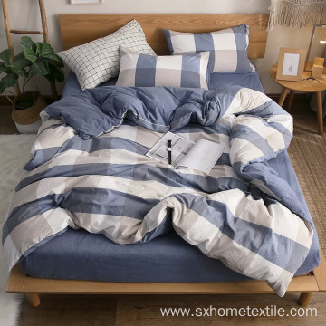 100% polyester disperse printing bedding sets